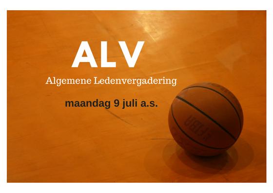 Reminder: ALV