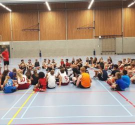loko kamp basketbal 20186