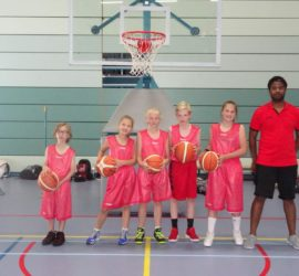 loko kamp basketbal 20187