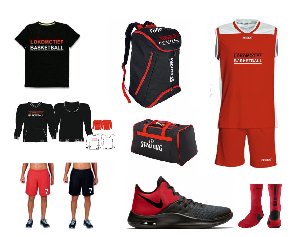 RU '19: Merchandise