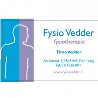 Fysio Vedder
