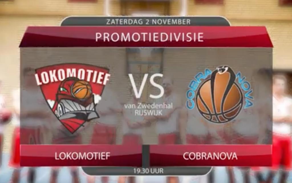 Video: Heren 1 vs CobraNova