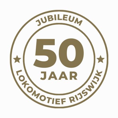 Lokomotief 1971- 2021