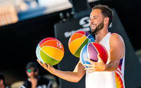 Workshop Freestyle Basketbal