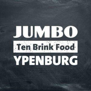 Jumbo ten Brink Ypenburg LBA
