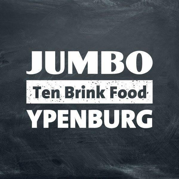 Jumbo Ten Brink Food Ypenburg